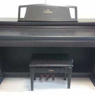 電子ピアノ YAMAHA Clavinova CLP-711 ヤ...