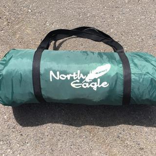 ノースイーグル テント 3〜4人用 美品