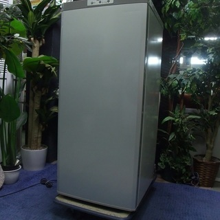 R1392) 三菱 MF-U12B-S 冷凍庫 121L 201...