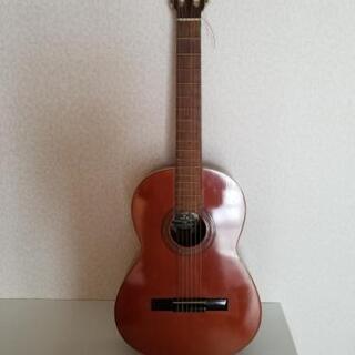 【お値下げ】アコースティックギター アコギ made in Spain