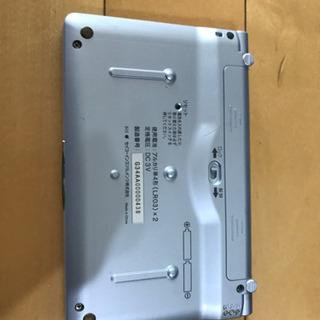電子辞書 SEIKO SR-T6500 - パソコン