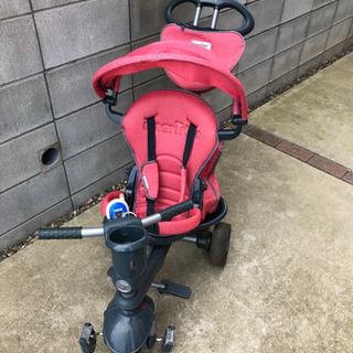 子供用 乗り物 三輪車 お譲り決定