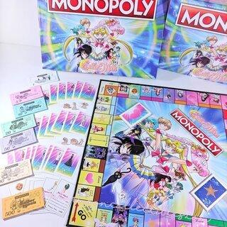 世界チャンピオン直伝「モノポリー講習会」の画像