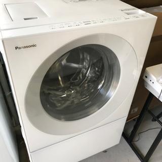 超お薦め品‼️美品‼️早い者勝ち‼️パナソニックドラム洗濯乾燥機...
