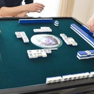 全自動麻雀卓の貸し卓をスタートします。