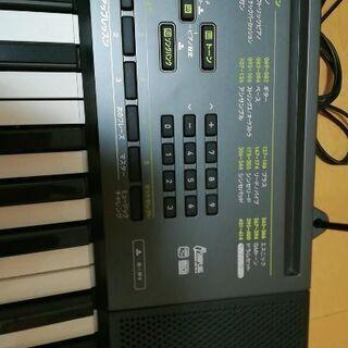 CASIO CTK2200 電子ピアノ ベーシックキーボード