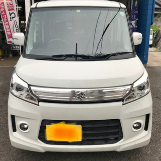 ★中古車 スペーシア カスタム XS  総額65万円!★