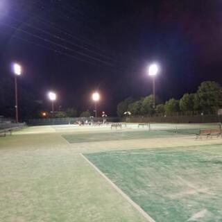 ~中学生ソフトテニス強化練習会~メンバー募集します。