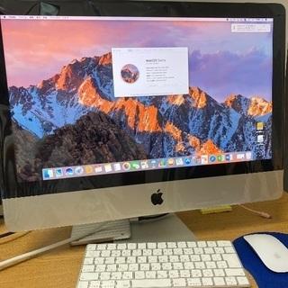 iMac Retina 4k 21.5-inch 2017