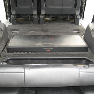 H23 ホンダ ステップワゴン Gスマートスタイルエディション - ホンダ
