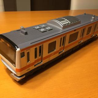 中央線 電車 おもちゃ