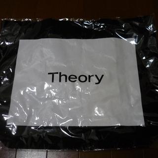 限定品、トートバック。Theory