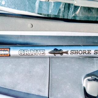 テンオーシャン shore stick 1162 LC 2ピース...