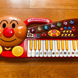アンパンマン キーボード 電子ピアノ 知育玩具