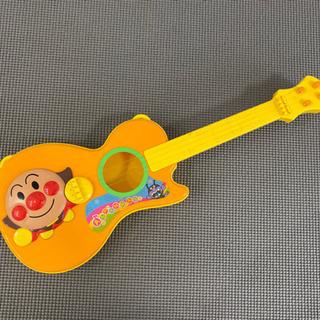 あんぱんまんギター