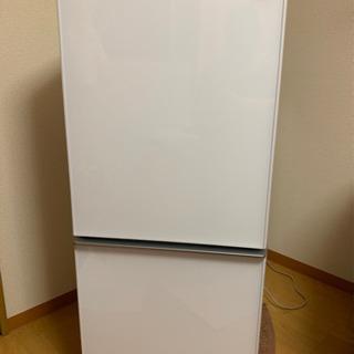 ●取引中● 単身用冷蔵庫 137ℓ プラズマクラスター シャープ