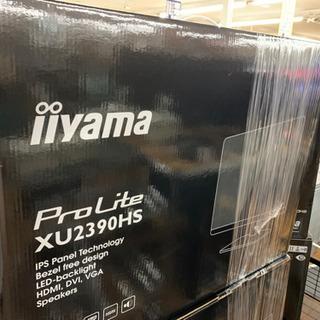iiyama 23インチ 液晶モニタ ディスプレイ XU2390...
