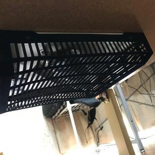 【貰ってください!本体無料、郵送対応】コタツテーブル 正方形70cm - 台東区