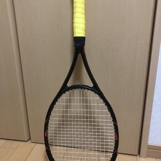 ★☆★ Wilson硬式テニスラケット中古美品 ★☆★
