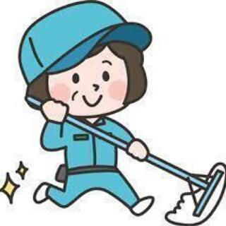 女性活躍中!!幼稚園の清掃のお仕事!こども達が安心して過ごせるよ...