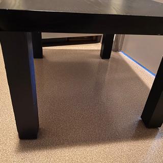 ロー テーブル