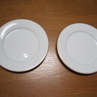 ☆彡 食器 ノリタケ 大皿2枚セット 新品 ☆彡