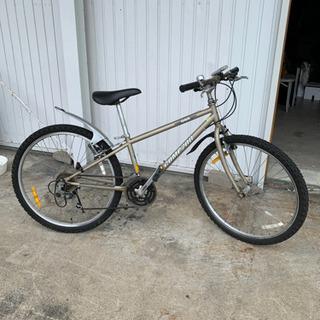 訳あり マウンテンバイク GSR COMP200 自転車 大人用