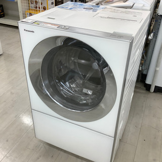 安心の6カ月保証付き!!2016年製 Panasonic(パナソ...