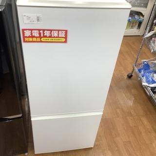 AQUA 冷蔵庫あります!【AQR–BK 18G】