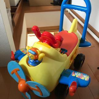子供の室内乗り物 ヘリコプター
