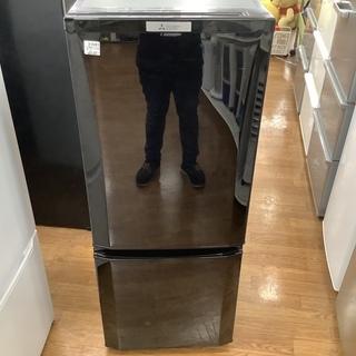 MITSUBISHI 冷蔵庫あります!【MR-P15D-B】