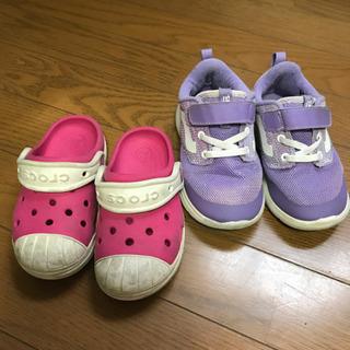 子供 靴 サンダル