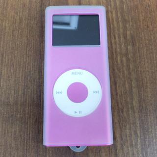 iPod nano 4GB アイポッド ナノ A1199 動作O...