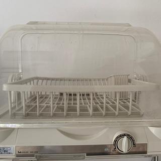 食器乾燥機 KOIZUMI 値下