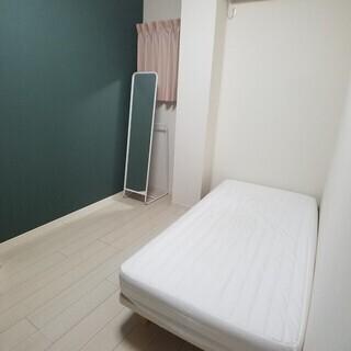 【女性専用シェアハウス】オートロック・宅配ボックス♪ キレイな室...