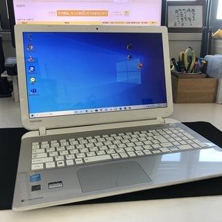Windows 10 Pro 東芝 T55/45MG Core ...