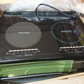 [✨美品✨]IH200ボルト調理器具🔥!の画像
