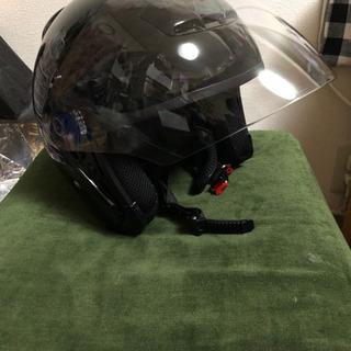 ジェットヘルメット NEO RIDERS