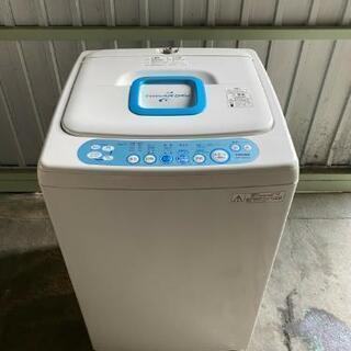 ☆東芝全自動洗濯機4.2kg2010年製☆