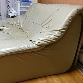 ソファお譲りします。 - 家具