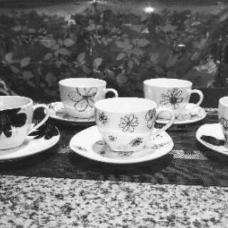 renoma コーヒーカップ ソーサー