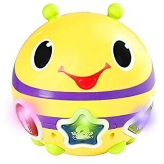 Bright Starts ロール〜メロディおもちゃ〜子供おもちゃ
