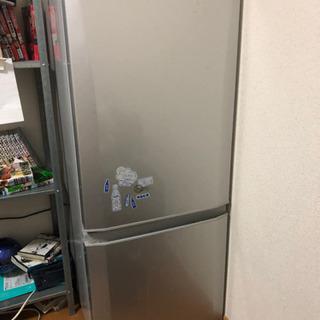 2010年MITSUBISHI製冷蔵庫