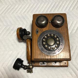 古い壁掛け電話 CL-D50