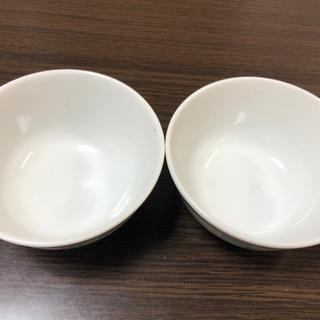 お茶碗2個セット - 米子市