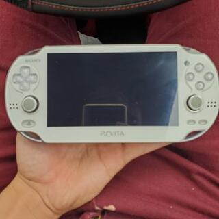 PS Vita 白