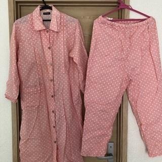 授乳用パジャマ①