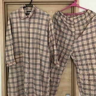 授乳用パジャマ④