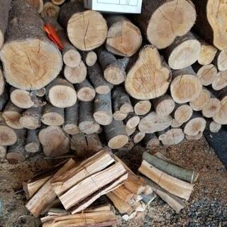 まきさん家の薪