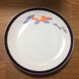 香蘭社  皿5枚